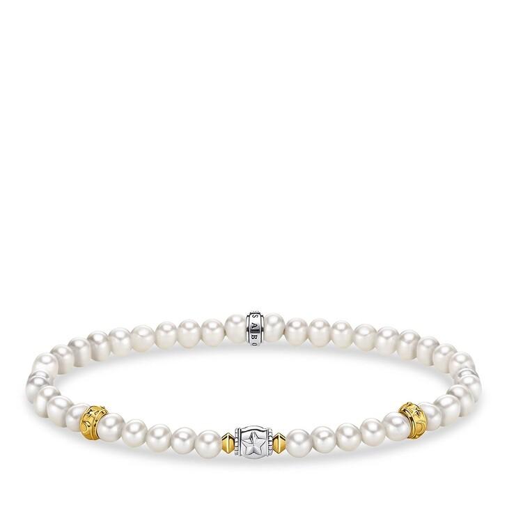 bracelets, Thomas Sabo, Bracelet White