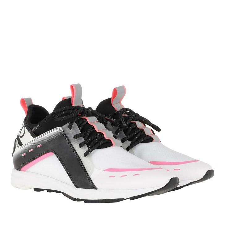 Schuh, Hugo, Hybrid Runner Black