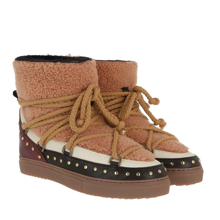 Schuh, INUIKII, Women Sneaker Curly Rock Pheasant