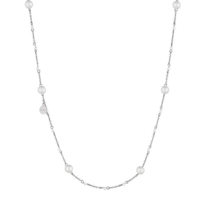 Kette, LIU JO, LJ1500 Stainless steel Necklace Silver