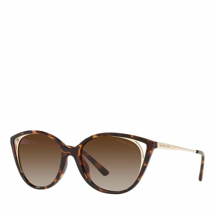 sunglasses, Michael Kors, Woman Sunglasses 0MK2152U Bio Dark Tortoise