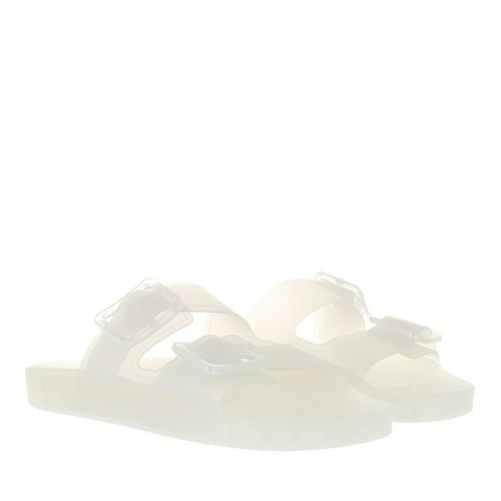 shoes, Balenciaga, Mallorca Sandal Transparent