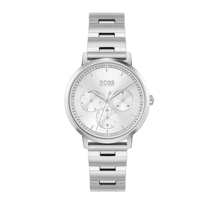 Uhr, Boss, Prima Watch Stainless Steel