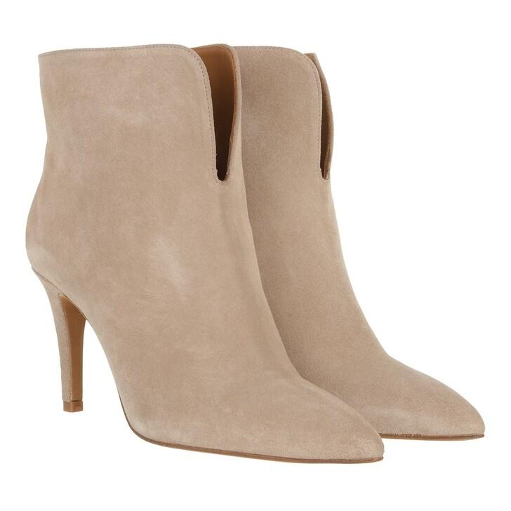Schuh, Toral, Peeptoe Boots Corda