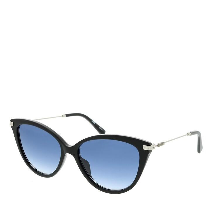Sonnenbrille, Moschino, MOS069/S Black Palladium