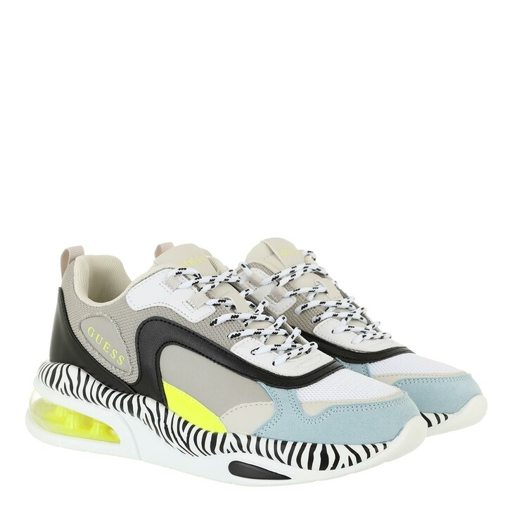 shoes, Guess, Fever3 Active Lady Zebra