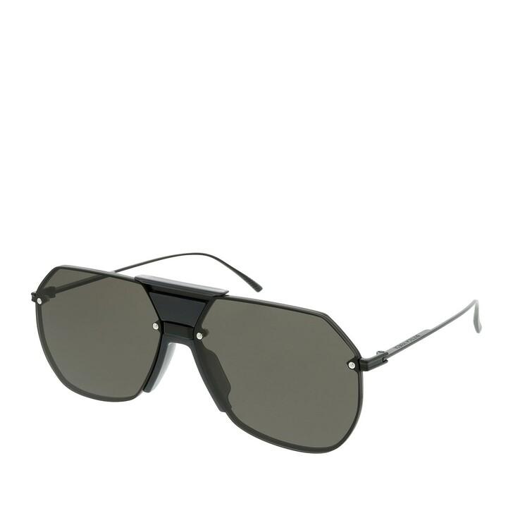 sunglasses, Bottega Veneta, BV1068S-001 62 Sunglass MAN METAL Black