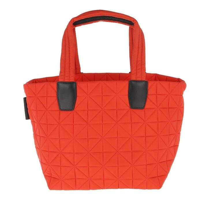 Handtasche, VeeCollective, Small Tote Orange