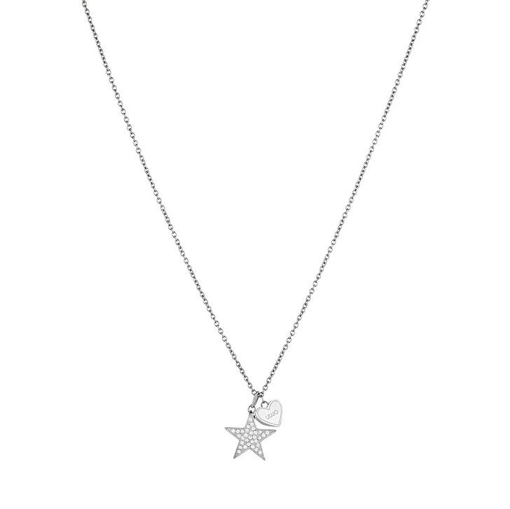 Kette, LIU JO, LJ1404 Stainless steel Necklace Silver