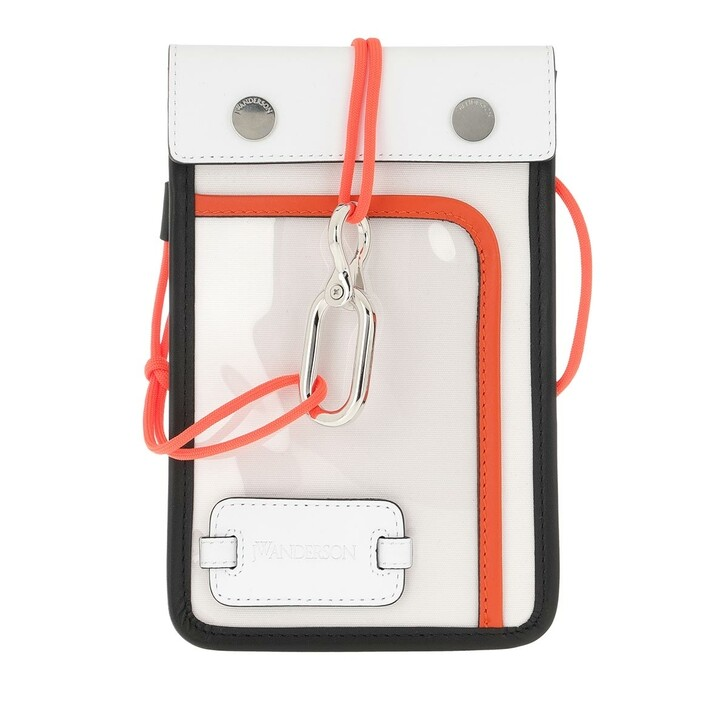 Handtasche, J.W.Anderson, Pulley Pouch Off White
