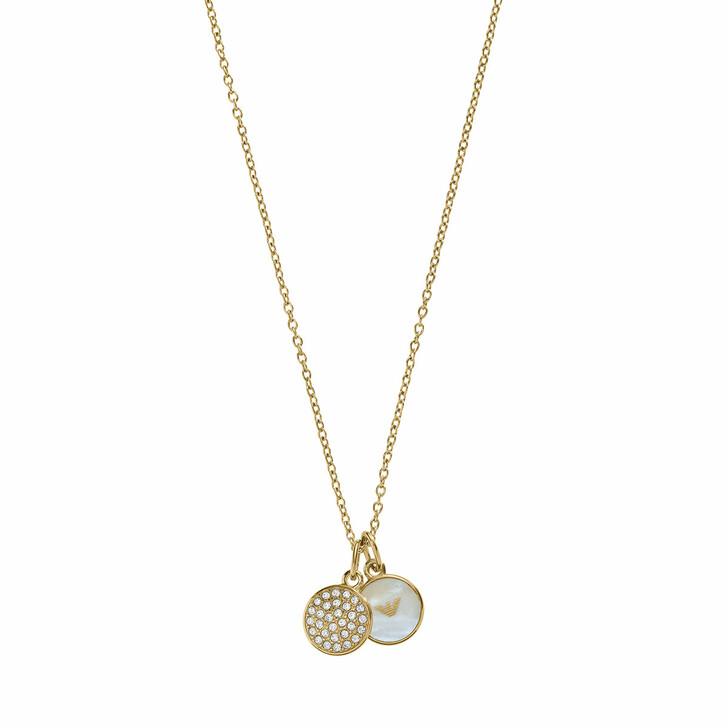 Kette, Emporio Armani, EGS2157710 Necklace Gold