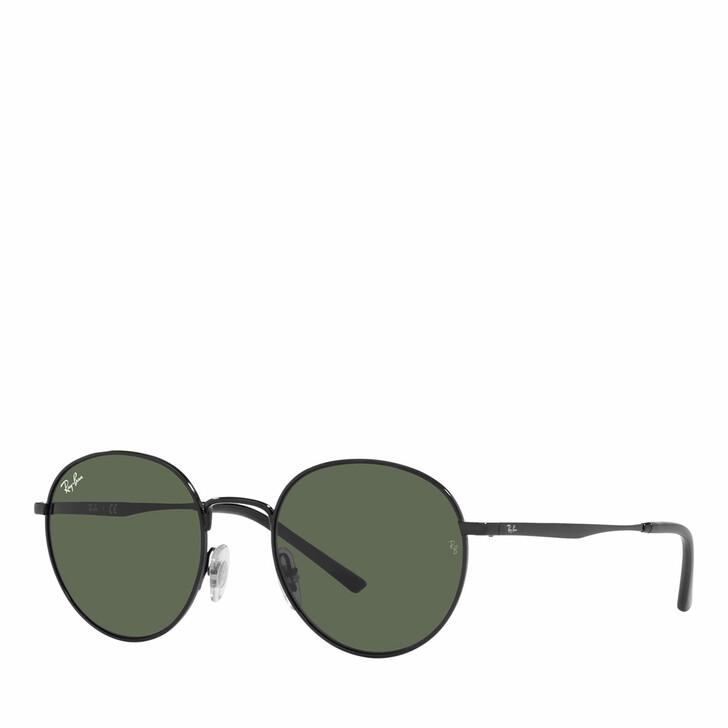 sunglasses, Ray-Ban, Unisex Sunglasses 0RB3681 Black