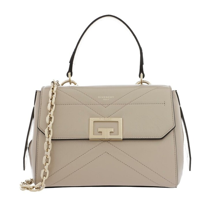 bags, Givenchy, Flap Crossbody Leather Dune