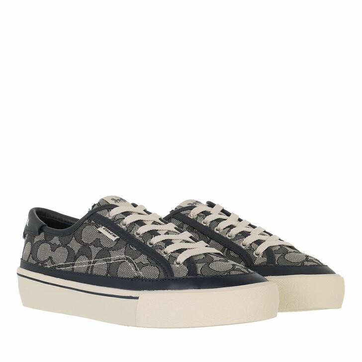 shoes, Coach, Citysole Platform Sneaker