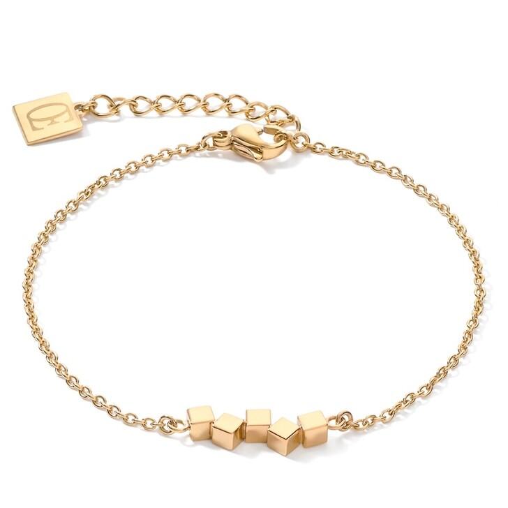 bracelets, COEUR DE LION, Bracelet Gold