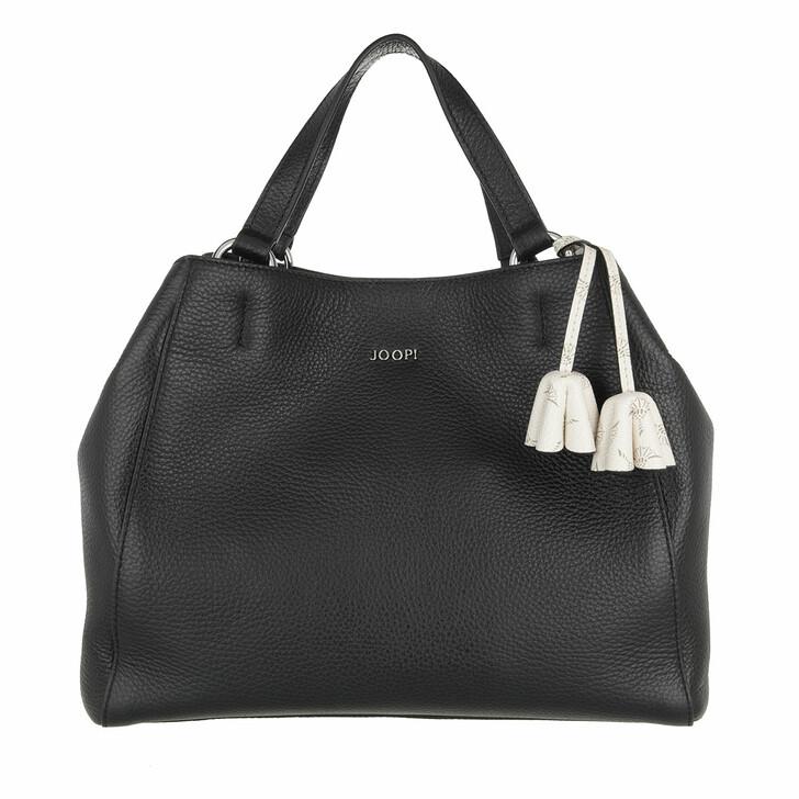 bags, JOOP!, Chiara 1.0 Eden Handbag Mho Black