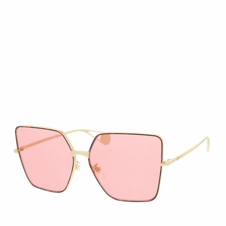 Sonnenbrille, Gucci, GG0436S 61 005