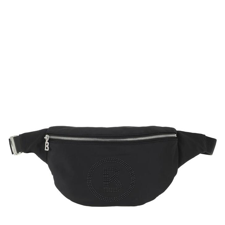 belt_bags, Bogner, Ladis By Night Leny Hipbag Black