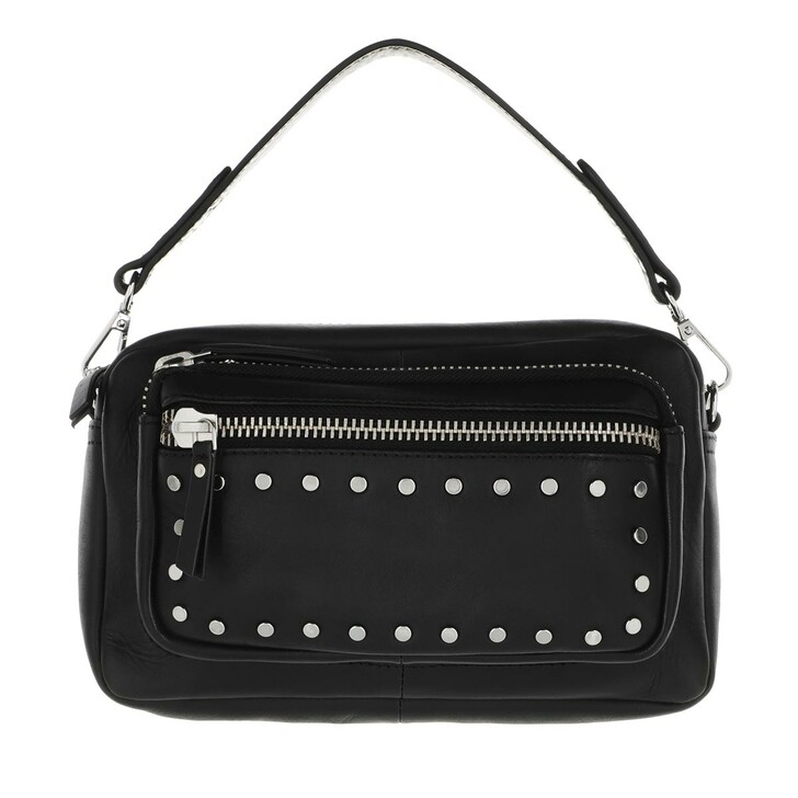 Handtasche, Becksöndergaard, Veg Studded Molly Bag Black