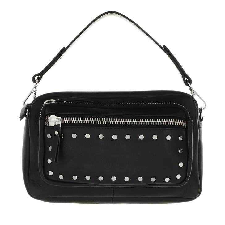 bags, Becksöndergaard, Veg Studded Molly Bag Black