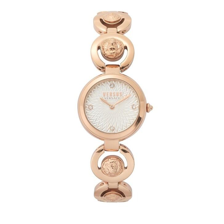 Uhr, Versus Versace, Monte Stella Watch Rose Gold
