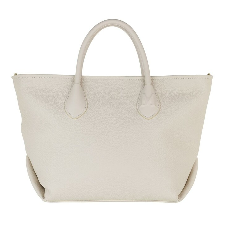Handtasche, Max Mara, Miranda Handbag White