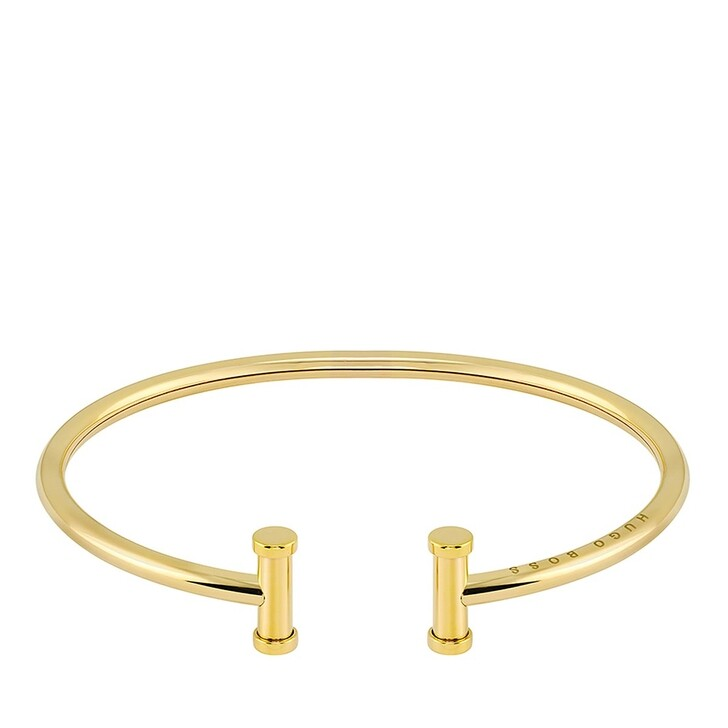 Armreif, Boss, Bracelet Yellow Gold