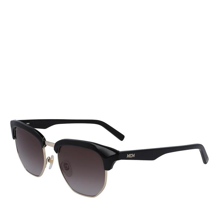 Sonnenbrille, MCM, MCM156S BLACK