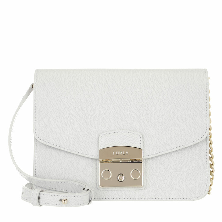 Handtasche, Furla, Metropolis S Crossbody Color Crystal