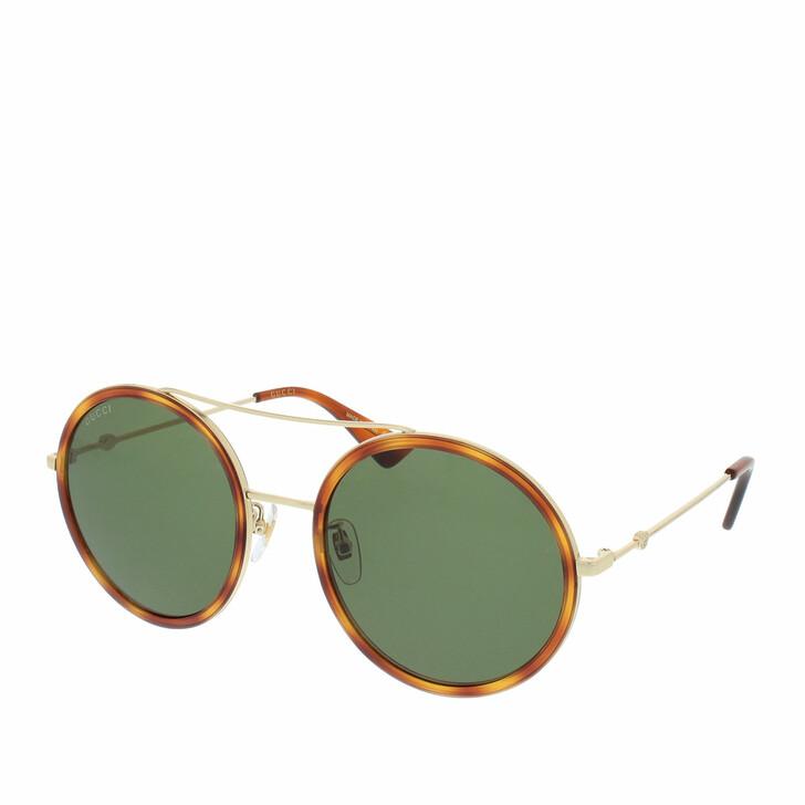 Sonnenbrille, Gucci, GG0061S 002 56