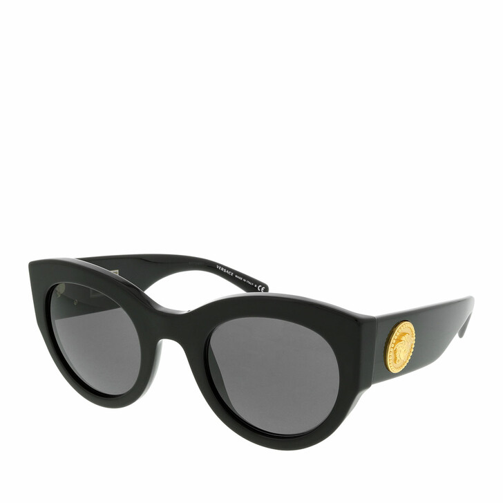 Sonnenbrille, Versace, VE 0VE4353 51 GB1/87