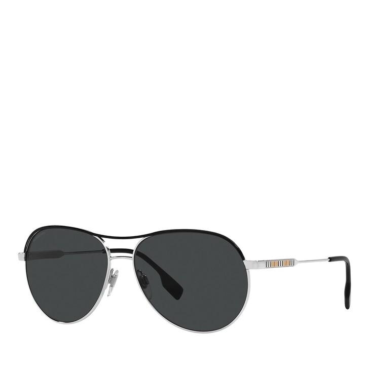 Sonnenbrille, Burberry, 0BE3122 LIGHT GOLD