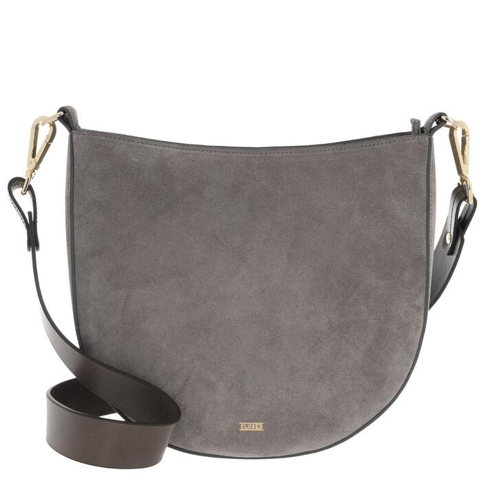 Handtasche, Closed, Daphne M Shoulder Bag Powder Blue