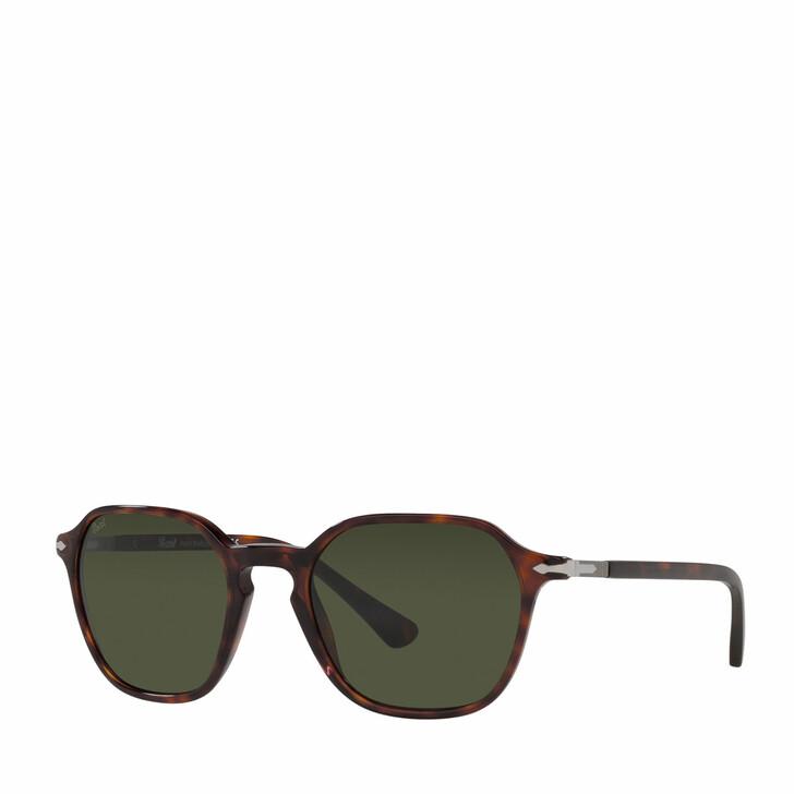 sunglasses, Persol, 0PO3256S HAVANA