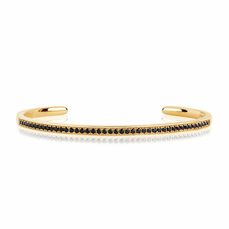 Armreif, Sif Jakobs Jewellery, Valiano Bangle Yellow Gold