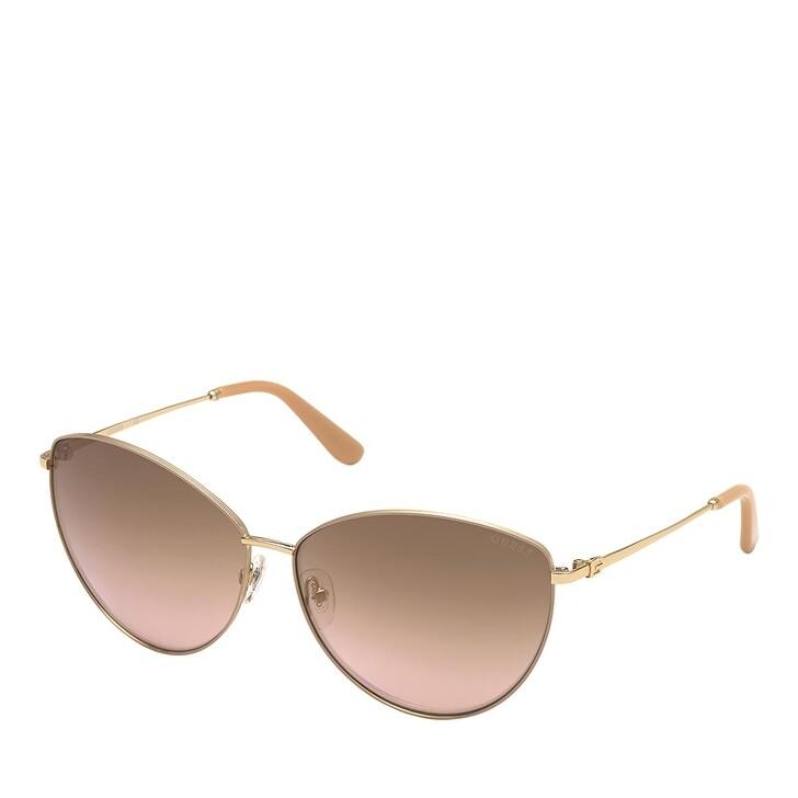 Sonnenbrille, Guess, GU7746 Rose