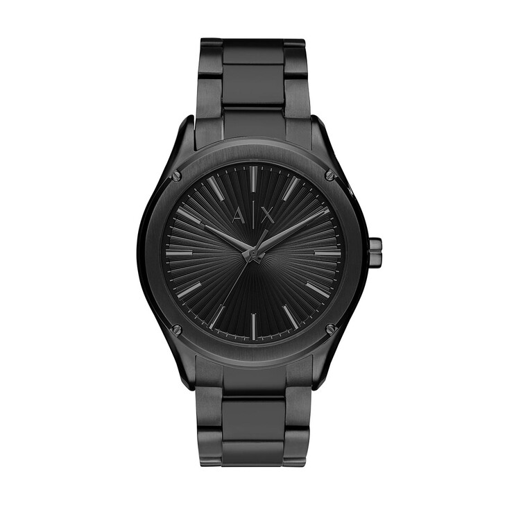 watches, Armani Exchange, AX2802 Men Watch Black