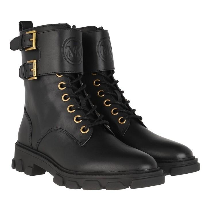Schuh, MICHAEL Michael Kors, Ridley Ankle Boot Black
