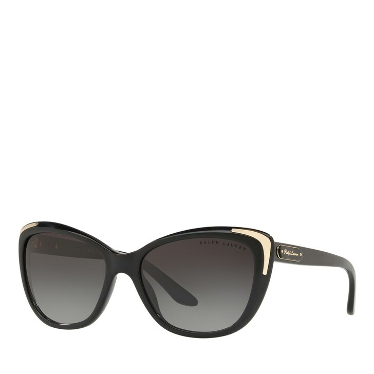 sunglasses, Ralph Lauren, 0RL8171 Shiny Black