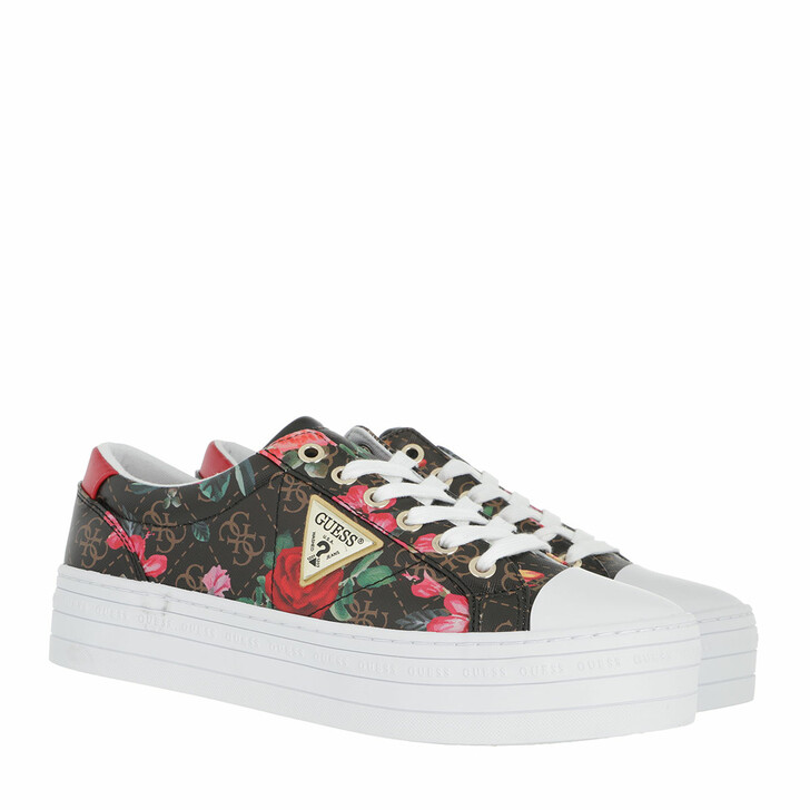 Schuh, Guess, Brodey3 Active Multi