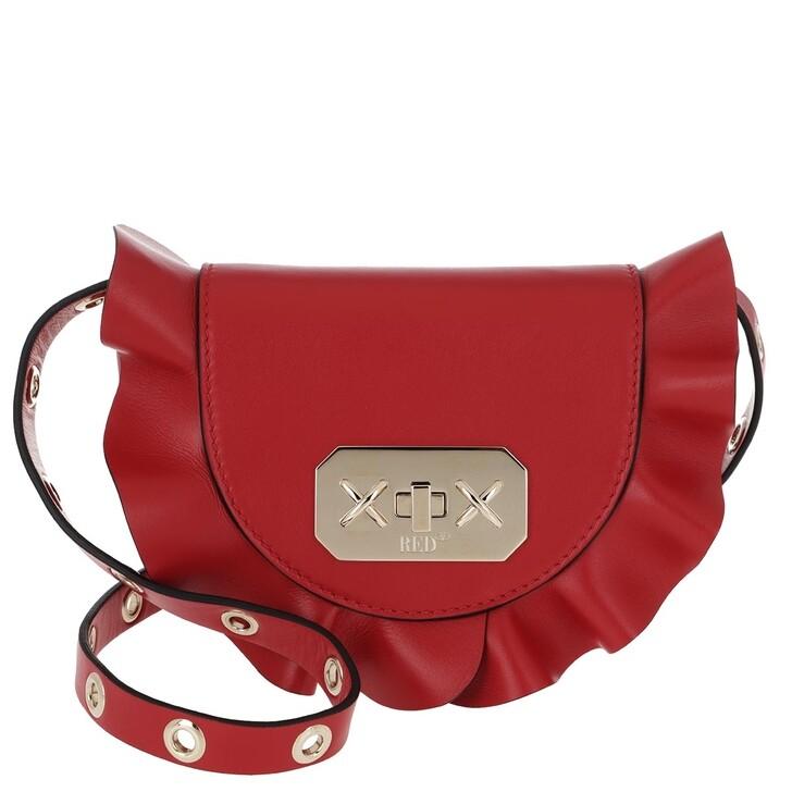 Gürteltasche, Red Valentino, Belt Bag Red Kiss