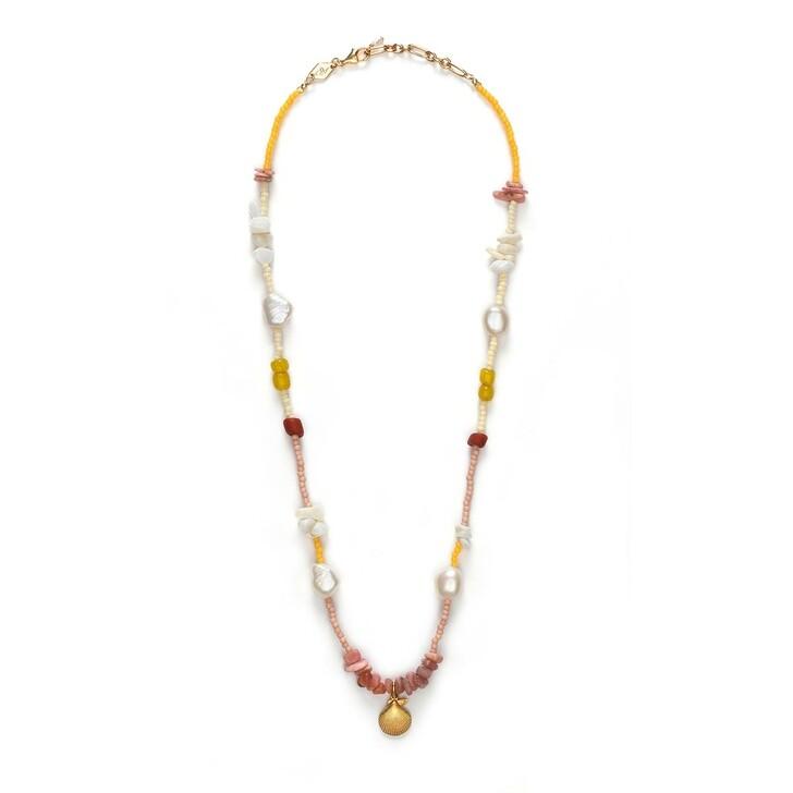 Kette, Anni Lu, Bounty Necklace Sunburst