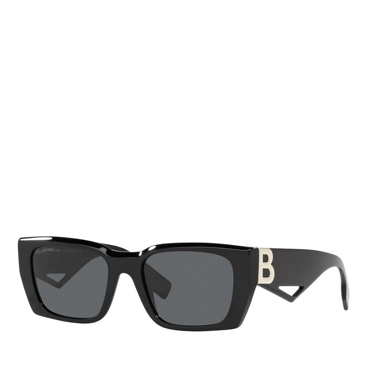 Sonnenbrille, Burberry, 0BE4336 BLACK