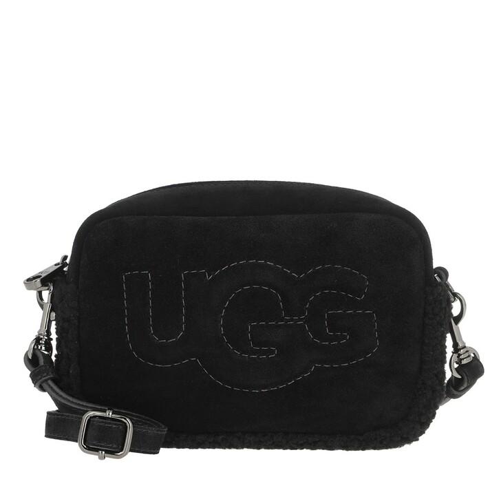 Handtasche, UGG, Janey Crossbody Black