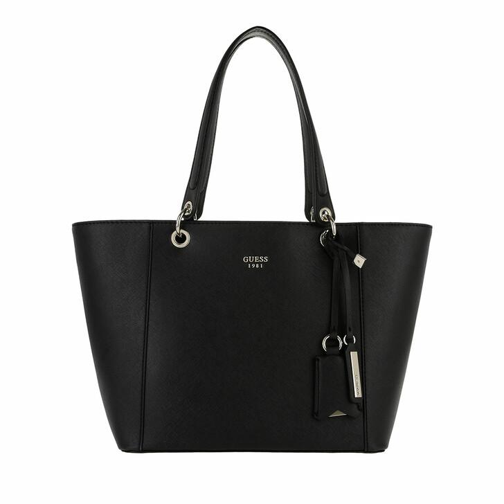 Handtasche, Guess, Kamryn Tote Black