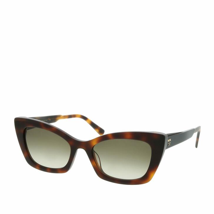 Sonnenbrille, MCM, MCM682S Havana