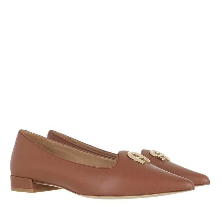Schuh, AIGNER, Alina 2A Walnut Brown