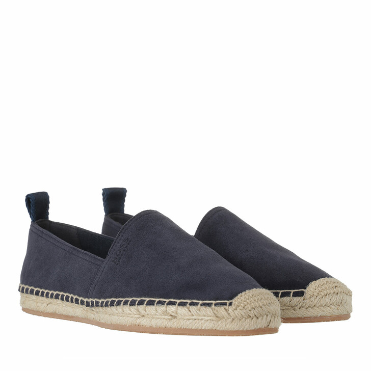 Schuh, Boss, Madeira Slid Dark Blue