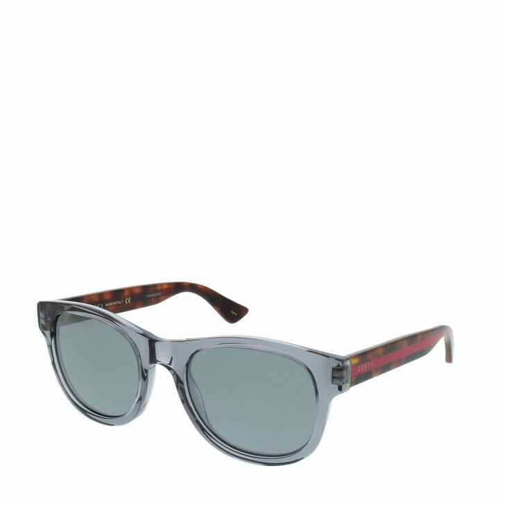 Sonnenbrille, Gucci, GG0003S 005 52