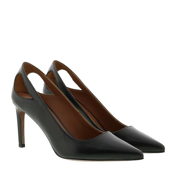 Schuh, L´Autre Chose, Nappa Pump Black